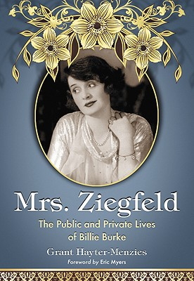 Image for Mrs. Ziegfeld: The Public and Private Lives of Billie Burke