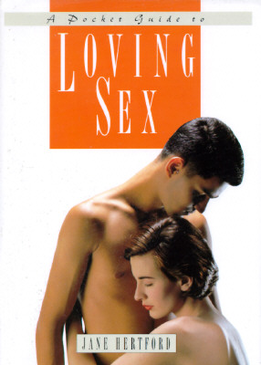 Image for POCKET GUIDE TO LOVING SEX