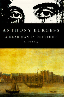 Image for A Dead Man in Deptford