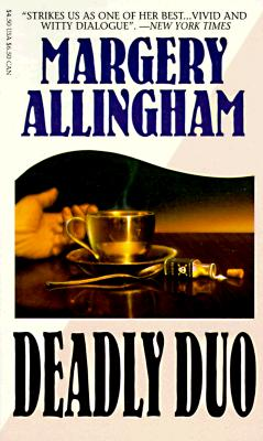 Deadly Duo, Allingham, Margery