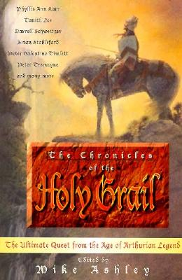 Image for The Chronicles of the Holy Grail