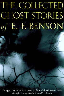 Image for The Collected Ghost Stories of E.F. Benson
