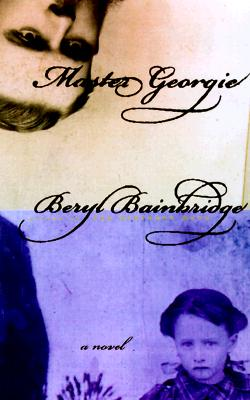 Image for Master Georgie (Bainbridge, Beryl)