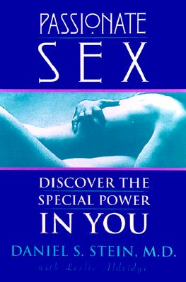 Image for Passionate Sex : Discover the Special Power in You