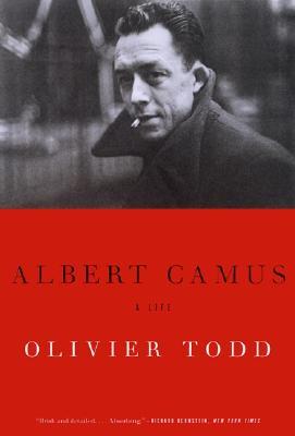 Image for Albert Camus: A Life