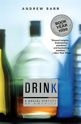 Image for Drink: A Social History of America