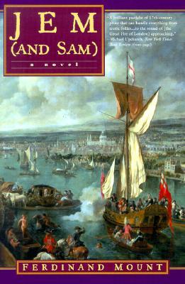 Image for Jem (and Sam): A Novel