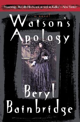 Image for Watson's Apology: A Novel