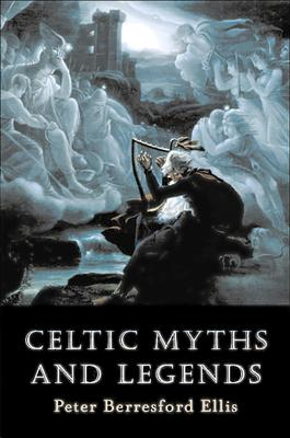 Image for Celtic Myths and Legends