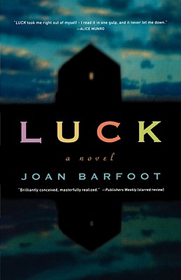 Image for Luck: A Novel
