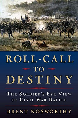 Image for ROLL CALL TO DESTINY : THE SOLDIER'S EYE