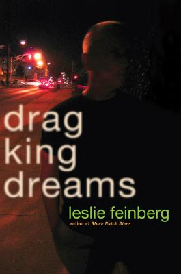 Image for Drag King Dreams
