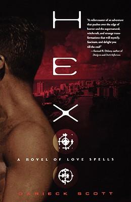 Image for HEX  A Novel of Love Spells