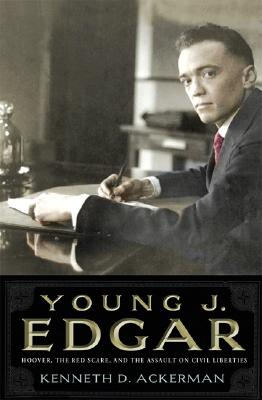 Image for YOUNG J. EDGAR