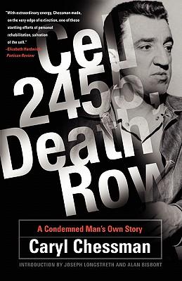 Cell 2455 Death Row, Caryl Chessman
