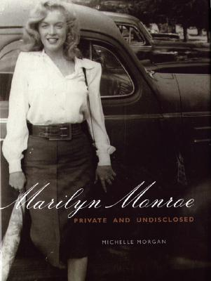 Image for Marilyn Monroe: Private and Undisclosed