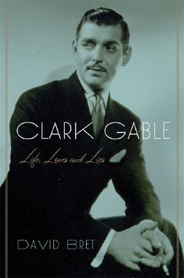 Image for Clark Gable: Tormented Star