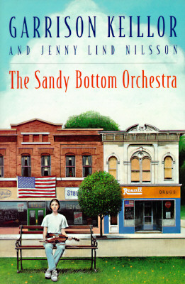 Image for Sandy Bottom Orchestra, The