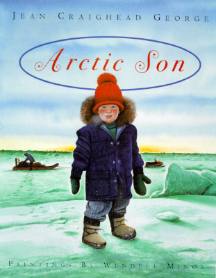 Image for Arctic Son