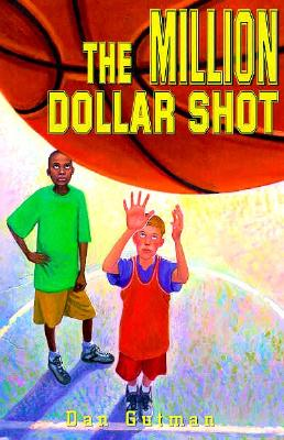 Image for The Million Dollar Shot by Gutman, Dan