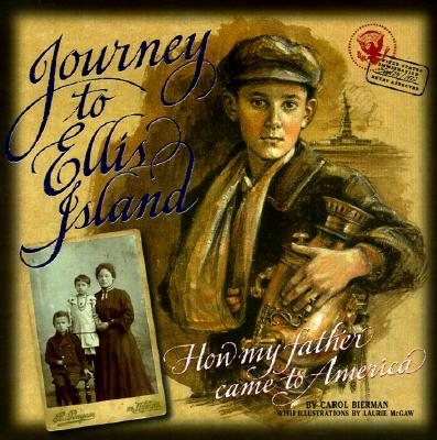Image for Journey to Ellis Island