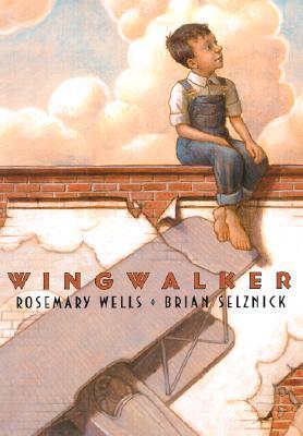 Image for Wingwalker