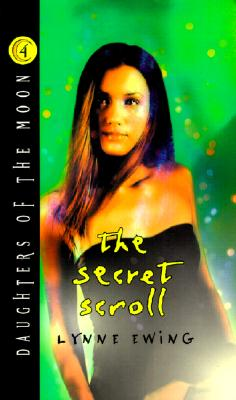 Secret Scroll, LYNNE EWING