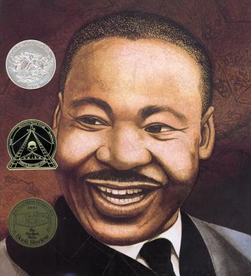 Image for Martin's Big Words:  The Life of Dr. Martin Luther King, Jr.