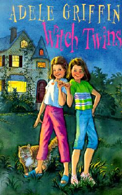 Image for Witch Twins by Griffin, Adele
