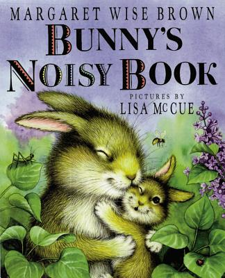 Image for Bunny's Noisy Book