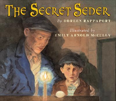 Image for The Secret Seder