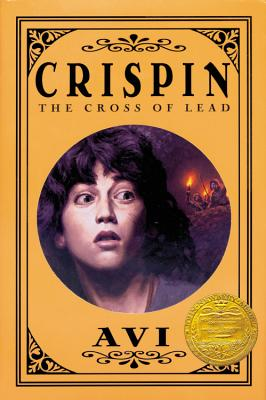 Image for CRISPIN: THE CROSS OF LEAD