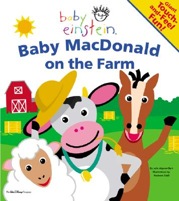 Image for Baby MacDonald on the Farm