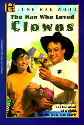 Image for The Man Who Loved Clowns