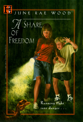 Image for SHARE OF FREEDOM