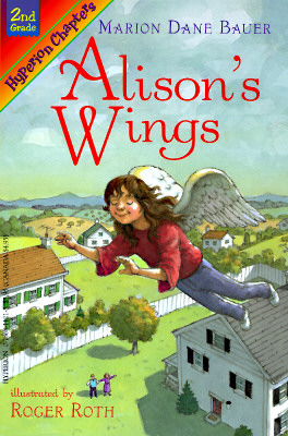 Image for Alison's Wings