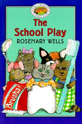 Image for Yoko & Friends: School Days #2: The School Play Yoko & Friends School Days: The School Play - Book #2