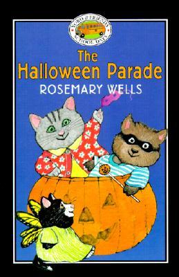 Image for Yoko & Friends School Days: The Halloween Parade - Book #3