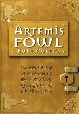 """Artemis Fowl (Artemis Fowl, Book 1)"", ""Colfer, Eoin"""