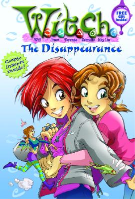 Image for DISAPPEARANCE WITCH #2