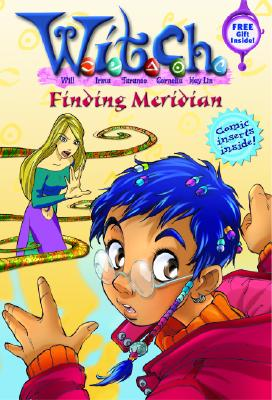Image for FINDING MERIDIAN WITCH #3