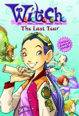 Image for LAST TEAR WITCH #05