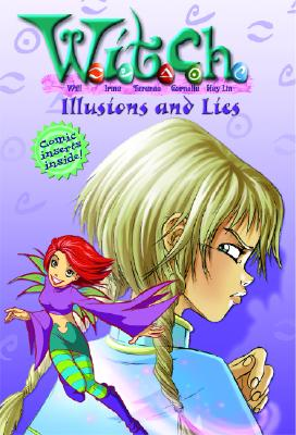 Image for ILLUSIONS AND LIES