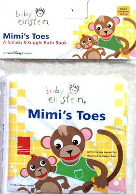 Image for Mimi's Toes