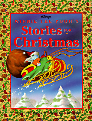 Image for Disney's: Winnie the Pooh's - Stories for Christmas