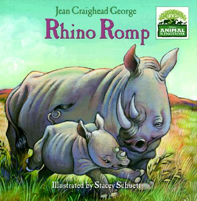 Image for Rhino Romp