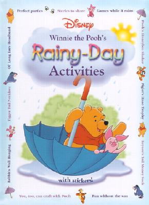 Image for Winnie The Pooh's Rainy Day Activities