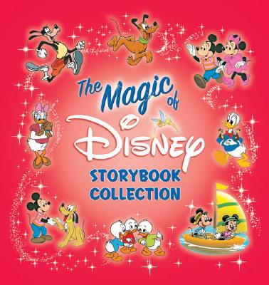Image for The Magic of Disney Storybook Collection (Disney Storybook Collections)