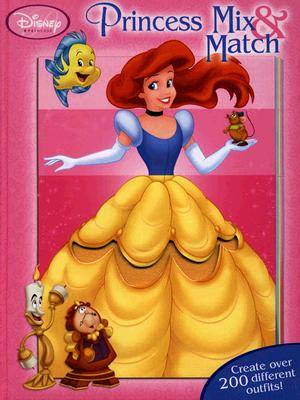 Image for Princess Mix & Match