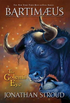 Image for The Golem's Eye (The Bartimaeus Trilogy, Book 2)